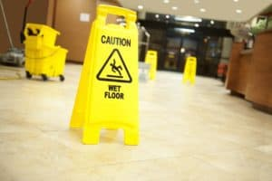 Michigan slip and fall lawyers