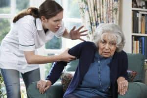 Nursing home abuse in Michigan