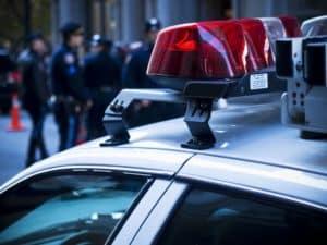 Police Need Reasonable Suspicion