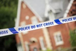 Police Raided My Home