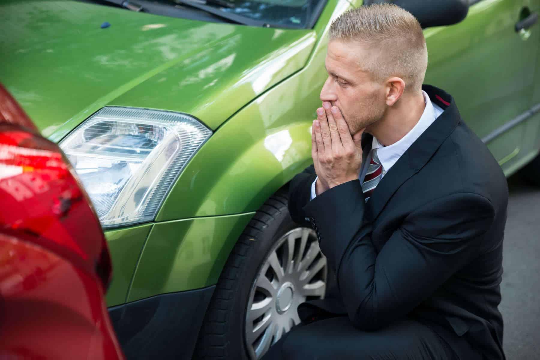 5 automobile claims