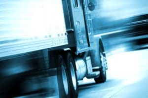 Liability in a truck accident case