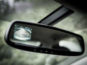 Blind Spot Truck Accident