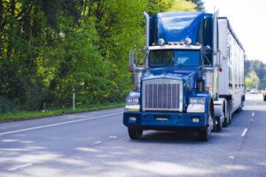 Fatal truck accident resulting in wrongful death lawsuit