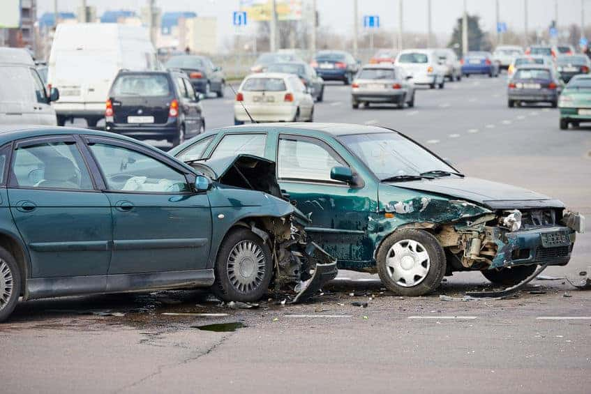 Michigan Personal Injury
