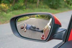 Hit and Run Auto Accident in Michigan