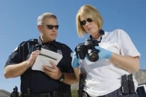 Make a Police Report