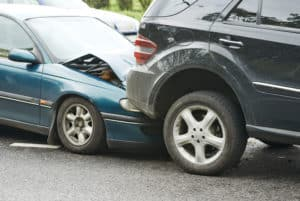 Vehicle crash in Grand Rapids, MI