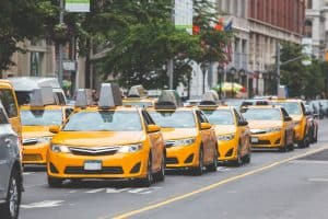 Things You Should Know When Dealing with Taxi Cab Accidents in Michigan