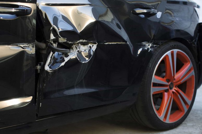 What Is The 1st Step With My Insurance Company After a Car Accident?