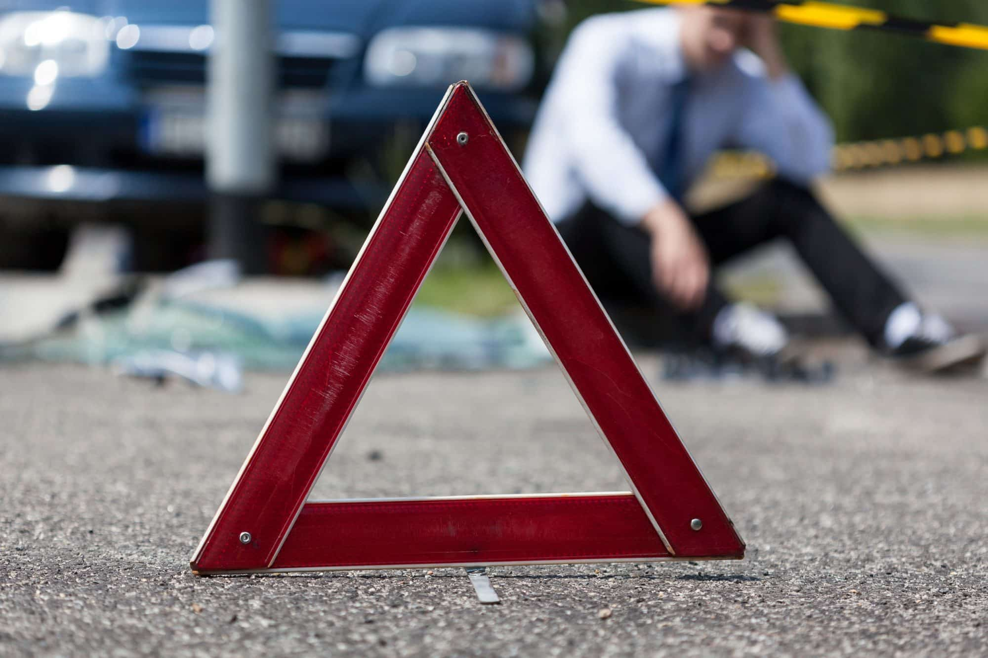 Michigan Traffic Crash Statistics