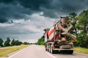 concrete truck accidents in michigan