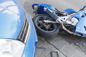 Top 5 Causes Motorcycle Accidents