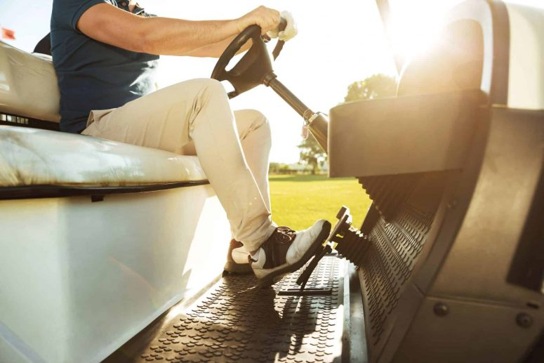Golf Carts Commonly Result in Accident in Michigan