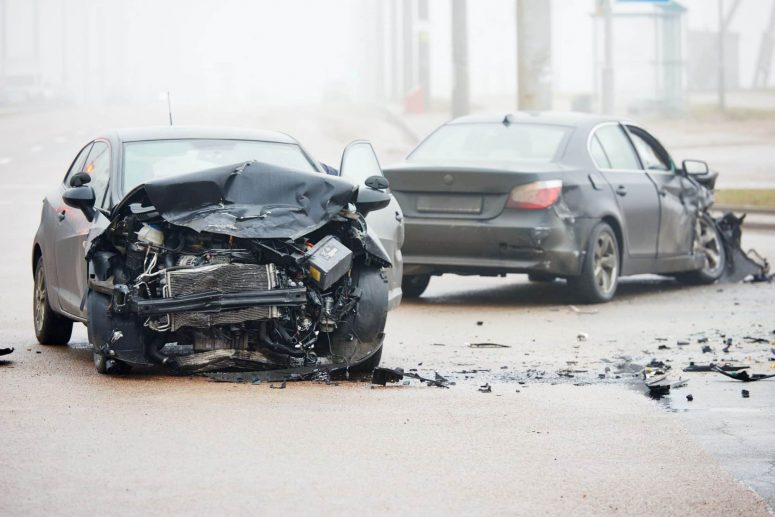 5 Important Records To Keep After A Lansing Car Accident