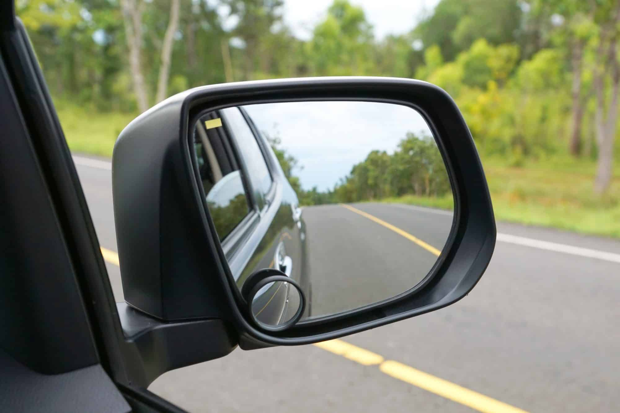 6 Tips to Avoid Blind Spot Motorcycle Accidents