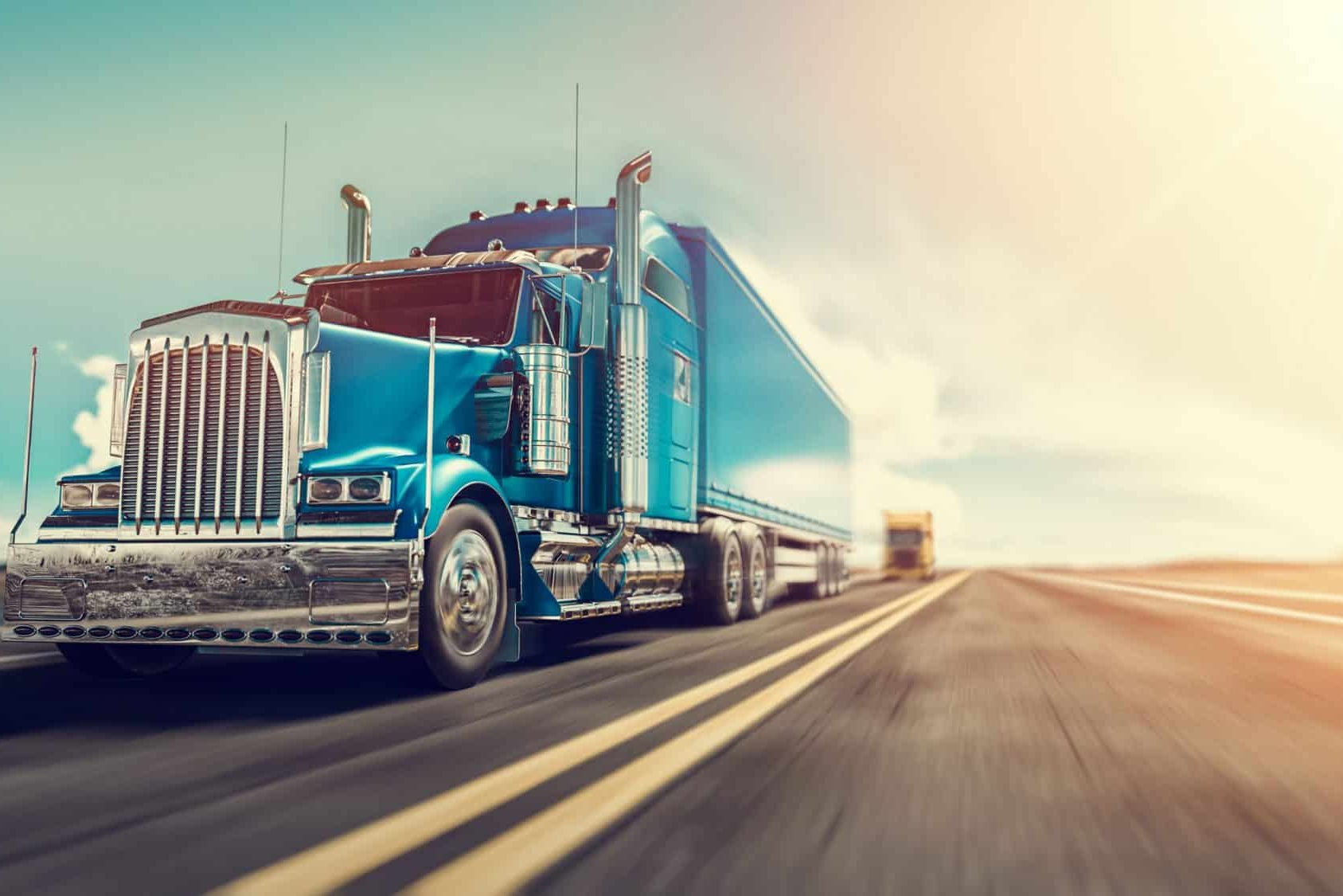 When Does Trucking Company Negligence Lead to a Truck Accident in Michigan?