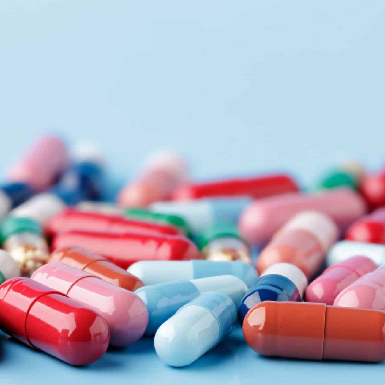 Prescription Pills That Shouldn't Be Taken While Driving