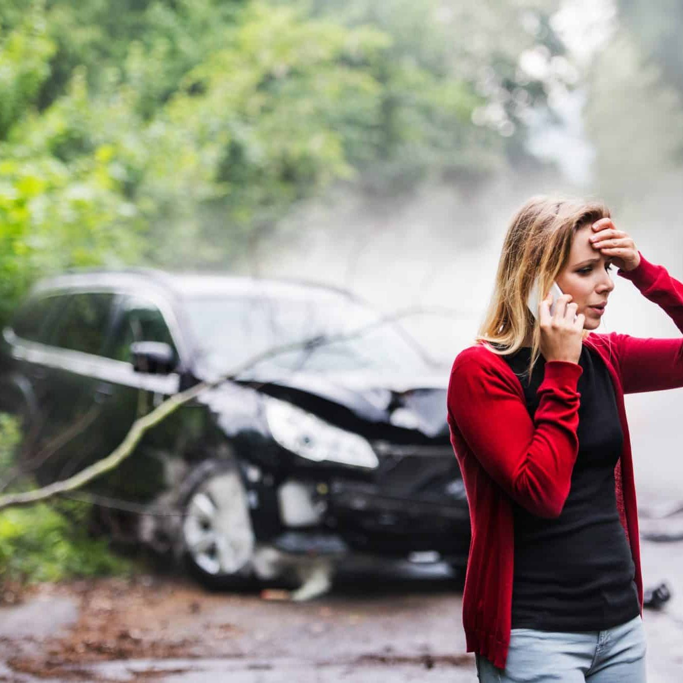 "Car accidents usually involve two or more vehicles. When the accident involves only one vehicle, it is called a single-car accident. These remain to be as dangerous as car accidents involving more vehicles than one because it can still result in deaths. There are many instances of single-car accidents, which includes when the car: • hits an animal • hits a pedestrian • collides with a pole, tree, wall, or other stationary objects • spins out of control • runs off the side of the road • flips over without any other vehicle involved Insurance Institute for Highway Safety (IIHS) reported that in 2017, Michigan, Indiana, and Minnesota tied for the lowest percentage of deaths in single-vehicle crashes at 49%. While it is positive that the state got the lowest percentage, 509 deaths are still too many. Single-car accidents are avoidable, but sometimes, there are instances where the crash is not the driver's fault. Cases Where the Driver is Liable According to the Michigan State Police Criminal Justice Information Center, there were 534,223 cases in 2018, where the driver was distracted, which caused a crash or property damage. There are other reasons why the driver could have caused the accident. 1. Distracted driving – The driver is at fault if the accident happened because they were looking at a map, cellphone, their children, or at the backseat. Other instances, such as putting on make-up or changing the radio station, count as distracted driving, 2. Driver negligence – If the driver happened to be under prescription medication that heavily affects the driving, they would be held liable for the collision. This rule also applies to driving while fatigued. 3. Inappropriate speed – Speed limits are in place to ensure road safety, but going over the limit can cause unforeseen accidents. Driving too fast under certain conditions like poor weather and low visibility can also cause crashes. 4. OWI/OWVI – Operating while intoxicated (called ""driving under the influence"" in other states) or operating while visibly impaired can increase the risk for accidents. The driver will not be fully aware of the surroundings, leading to a vehicle crash. Avoiding these is a simple solution to a potentially deadly accident. The driver must abide by all the rules to keep himself (and other drivers and pedestrians) safe. Cases Where the Driver is Not Liable The driver is almost always at fault in single-car accidents. Still, there are some circumstances when the driver would not be held liable because there were other variables that caused the crash. It can be the negligence of the local government, car manufacturer, or other drivers. 1. Poor road maintenance - If the accident were due to deep potholes or other defects, the driver would not be held liable. The city or country is responsible for ensuring that the roads are safe for their constituents. Any dangerous road conditions or defects should be properly indicated using barriers or traffic cones. 2. Vehicle defects - The manufacturer would be liable if the accident were due to a defect in the vehicle. Defects in tires or brakes can lead to collisions or cause the car to run over the side of the road. Some flaws aren't under the owner's control, like the manufacturing of the brakes or tires. 3. Other drivers - When another person or another driver does something that forces you to act quickly without thinking, resulting in a collision, they can be held liable. Instances like this can be when a motorist suddenly swerves into the lane, when objects suddenly fell off of a pick-up truck, or when some people did not follow pedestrian rules. 4. Defective signs and signals - If a traffic signal was malfunctioning, a road sign was accidentally covered by trees or some other blockage, or road lines become too faded for a driver to notice, the crash would not be the driver's fault. If these signs were adequately maintained, the single-car accident could have been prevented. The victim may be entitled to damages if the single-car accident was not their fault and was due to another party's negligence. For a Free Consultation, Contact The Clark Law Office. There are many variables to consider when it comes to single-car accidents, and it is best to discuss the instance with licensed attorneys. Contact the best personal injury lawyers in Michigan. Review the situation with a free legal consultation and recover damages should one be entitled to it. The Clark Law Office ensures that the case will be handled with professionalism and expertise."