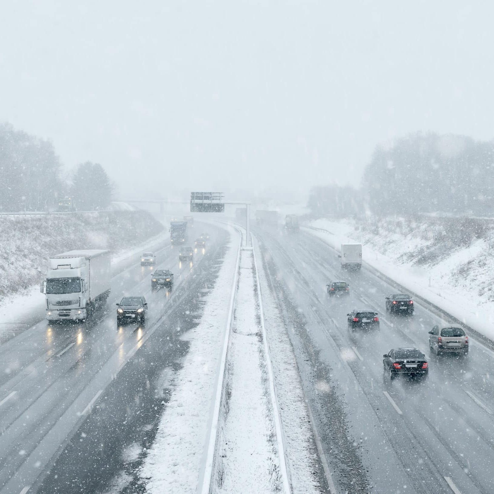 Advanced Winter Driving Tips for Michigan Roads