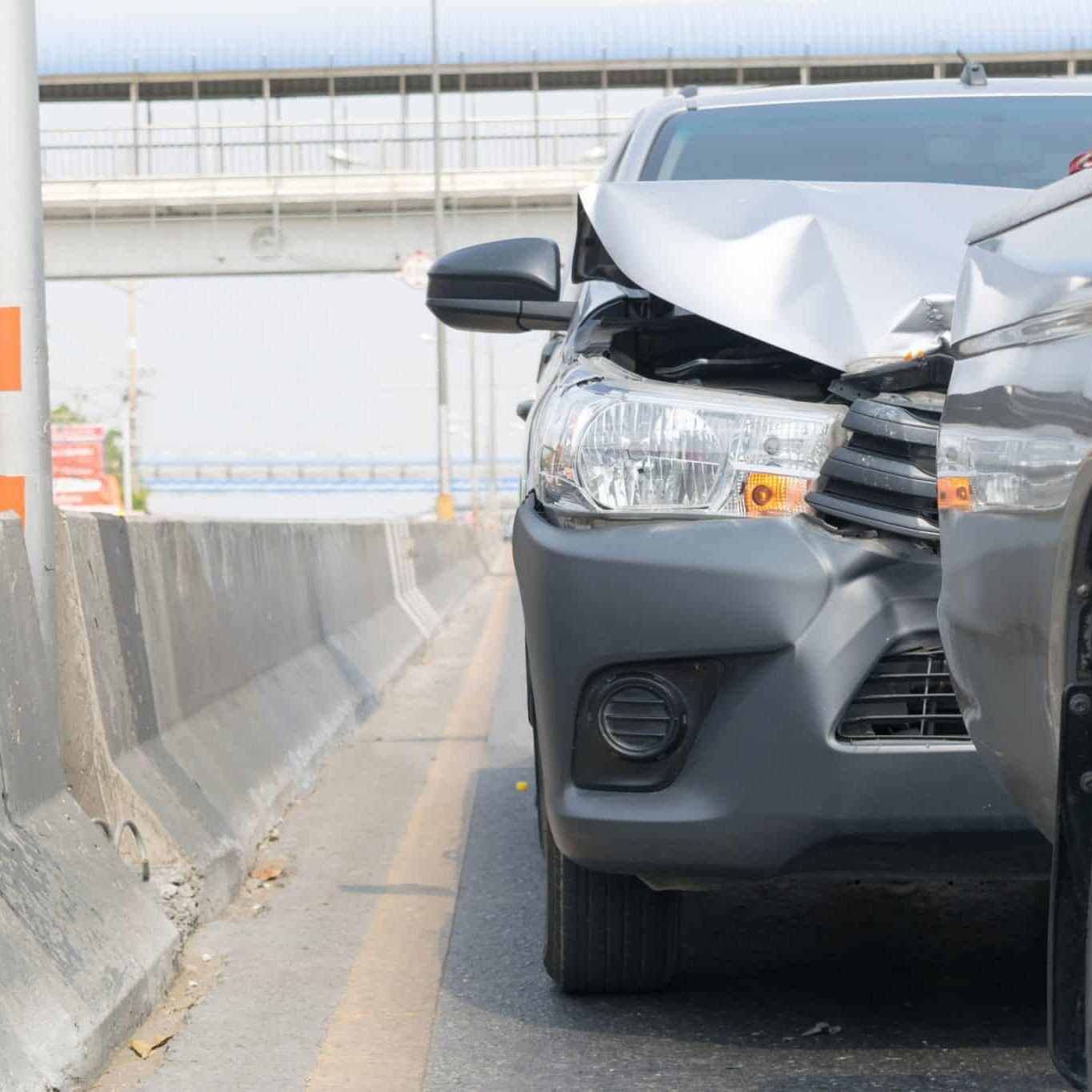 9 Types of Back and Neck Injuries From Rear-End Collisions
