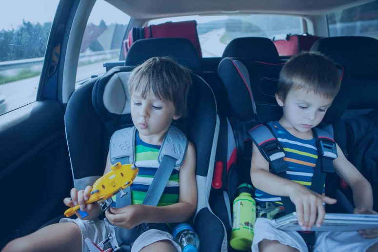 The Basics of Car Seat Safety in Michigan