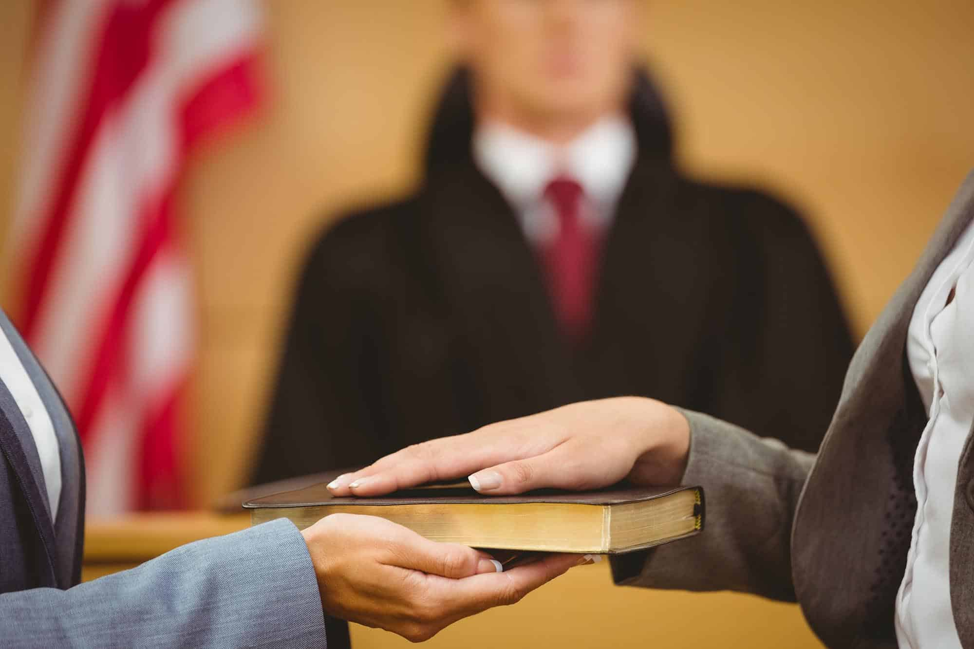 How Witness Statements Can Affect Your Car Accident Claim